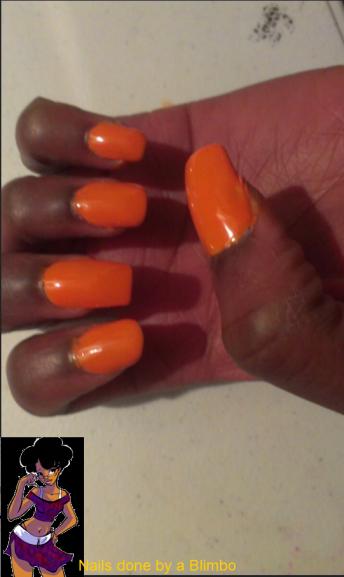 orange u over