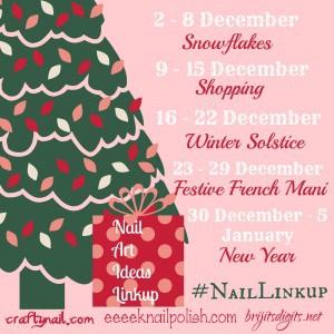 N.A.I.L.- December