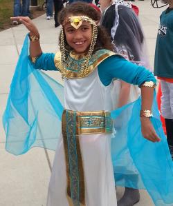 gi the egyptian