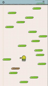 doodle jump game