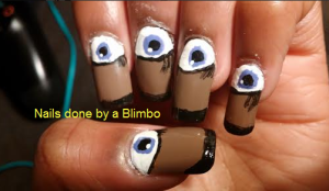 nail-art-a-go-go surrealism part 2