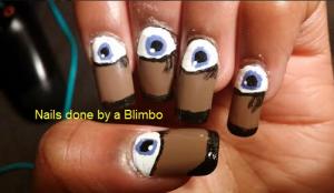nail-art-a-go-go surrealism part 2