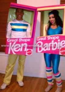 barbie idea
