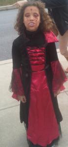 gi's halloween costume