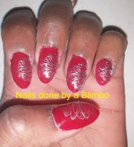 N.A.I.L.- most expensive polish