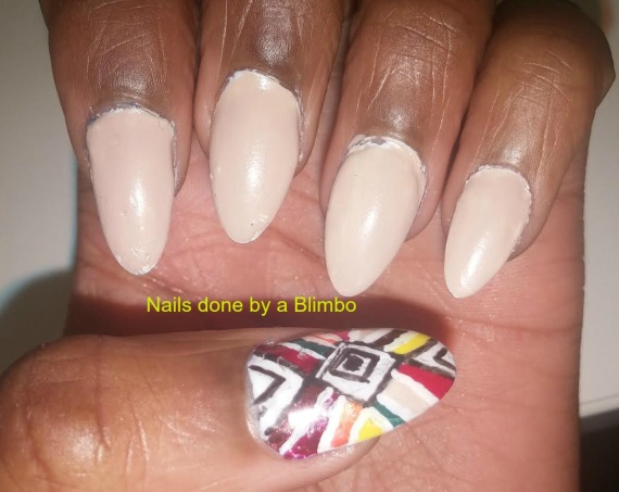 autumn nail fail